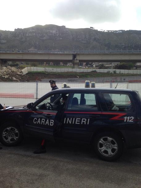 Palermo-Sciacca, cede pilone viadotto