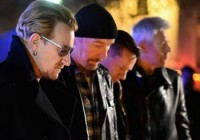 U2 Recuperano Concerti a Parigi dopo Attentati Isis