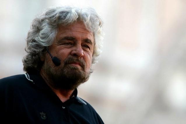 Beppe Grillo, Ritorno al Cabaret