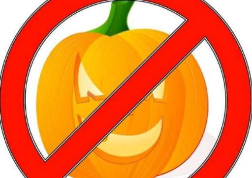 Niente Halloween a Caccamo
