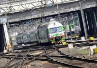 Treno Bloccato tra Cadorna e Bovisa