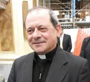 Locri, Vescovo Aderisce allo Sciopero della Fame