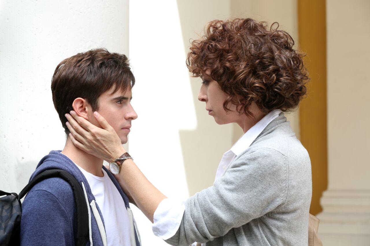 "Veronica Pivetti Regista di ""Né Giulietta, né Romeo"""