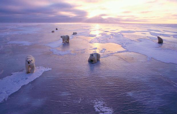Riscaldamento Globale: Polvere di Diamanti per Arginarlo