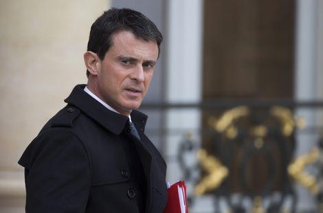 Valls: Rischi Attacchi con Armi Chimiche