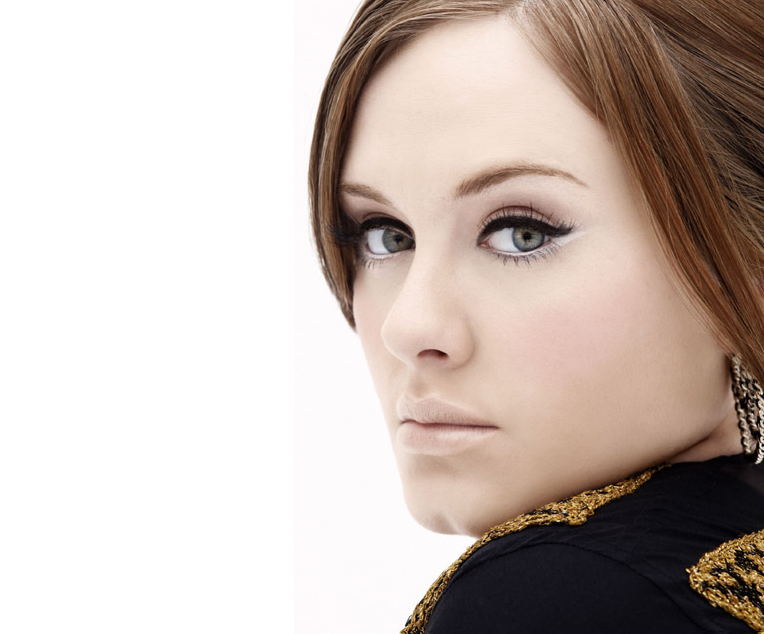 Adele Protagonista di un Film?
