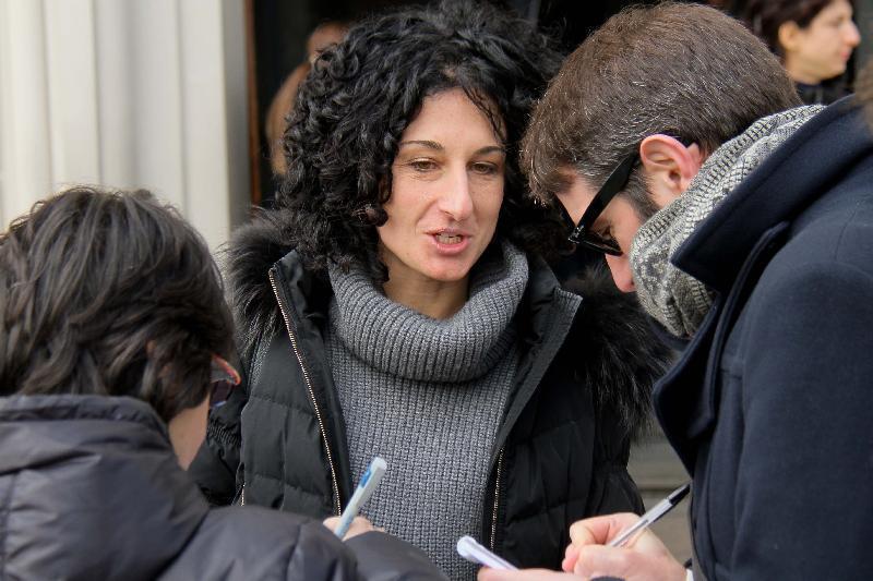 Agnese Landini non E' più una Precaria