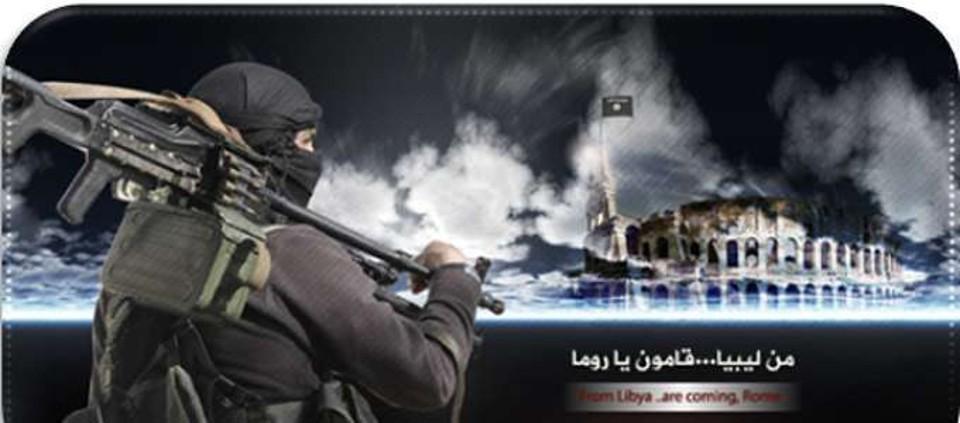Video Isis Minaccia Capitali Europee