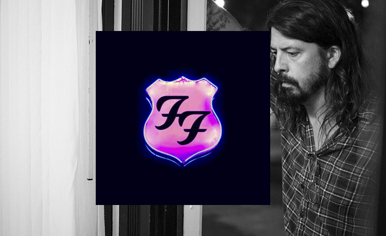 "Foo Fighters Rispondono al Terrorismo con ""Saint Cecilia"""