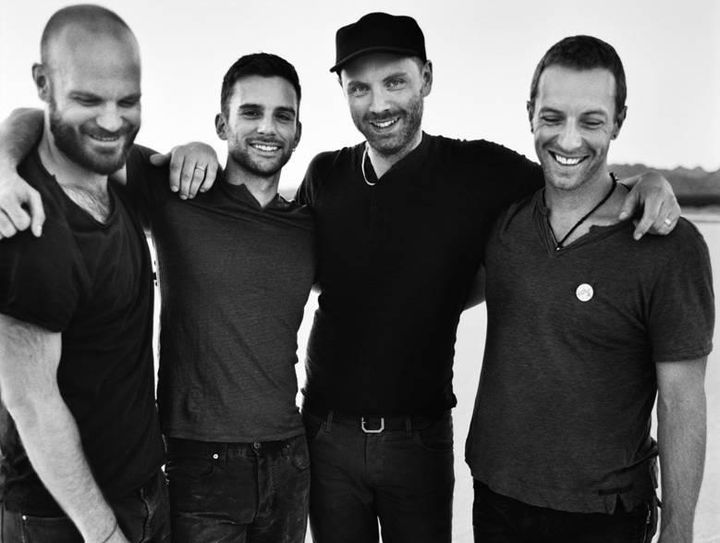 "Coldplay, ""Adventure of Lifetime"" Nuovo Singolo"
