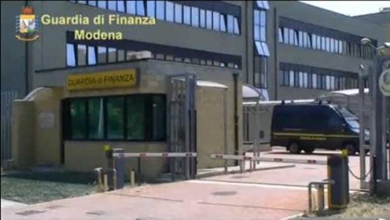 Modena, Scoperto Medico Assenteista