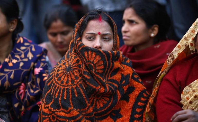 India, stuprano studentessa e pubblicano video su WhatsApp