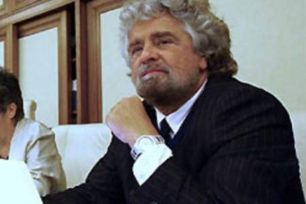 Beppe Grillo Indica Regole Presentazione Liste