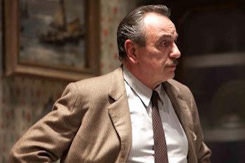 Luca De Filippo è morto: figlio del grande Eduardo