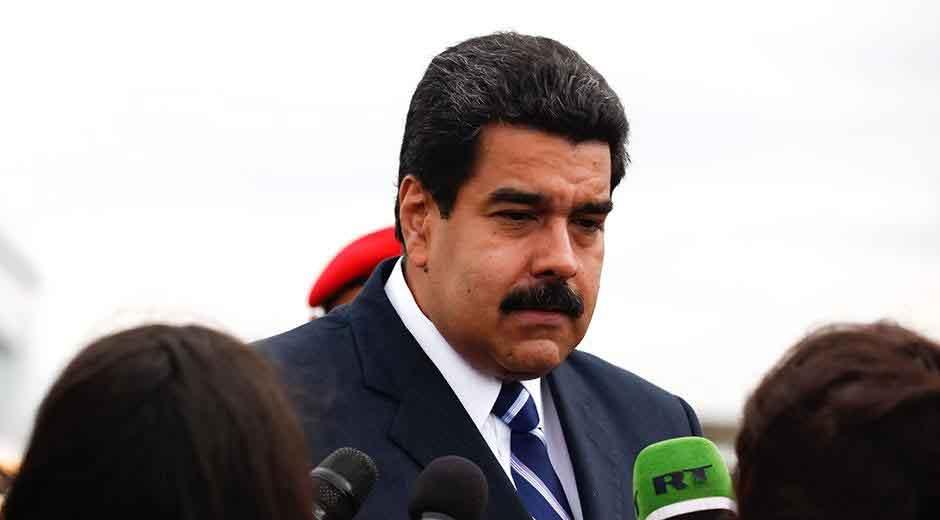 Venezuela, Figlioccio Maduro Spaccia Cocaina: Arrestato