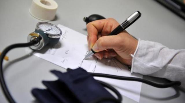 Inps, un italiano su 3 si ammala di lunedì