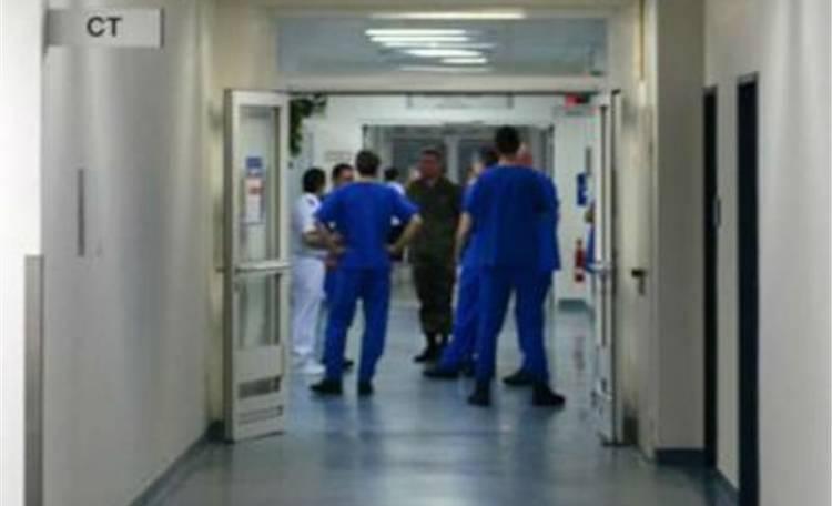 Terni, Maestra in Coma: Meningite?