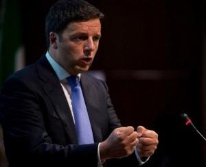 """Renzi Favorevole a Ponte Stretto: """"Si Farà"""""""