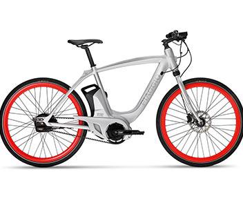 Piaggio Wi-Bike: Bici Elettrica Made in Italy