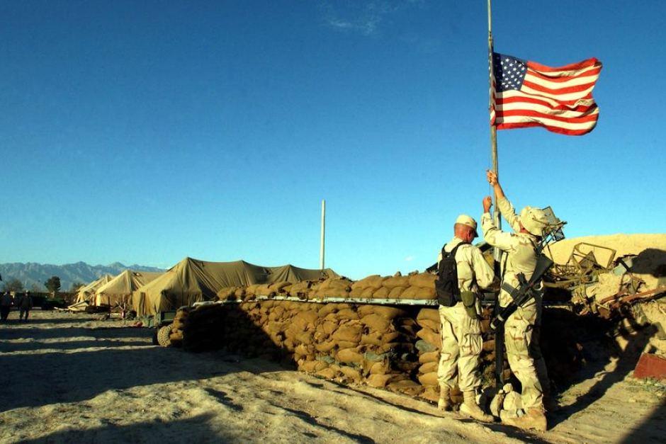 Afghanistan, kamikaze si fa esplodere a Bagram: 6 militari Usa morti