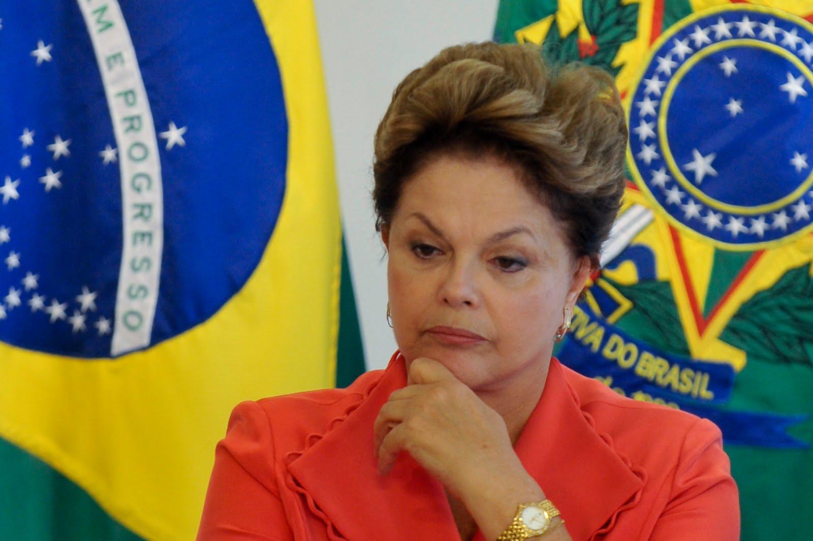 Brasile, Rousseff rischia impeachment