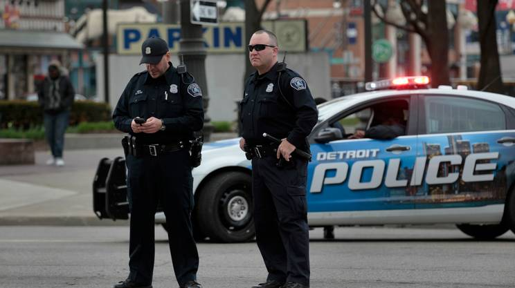 Detroit, afroamericano ucciso