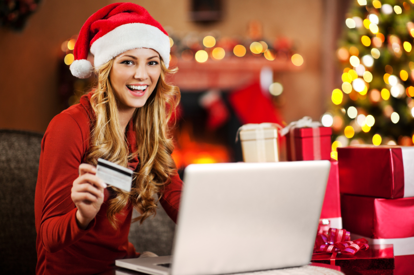 Natale 2015: shopping online in Italia