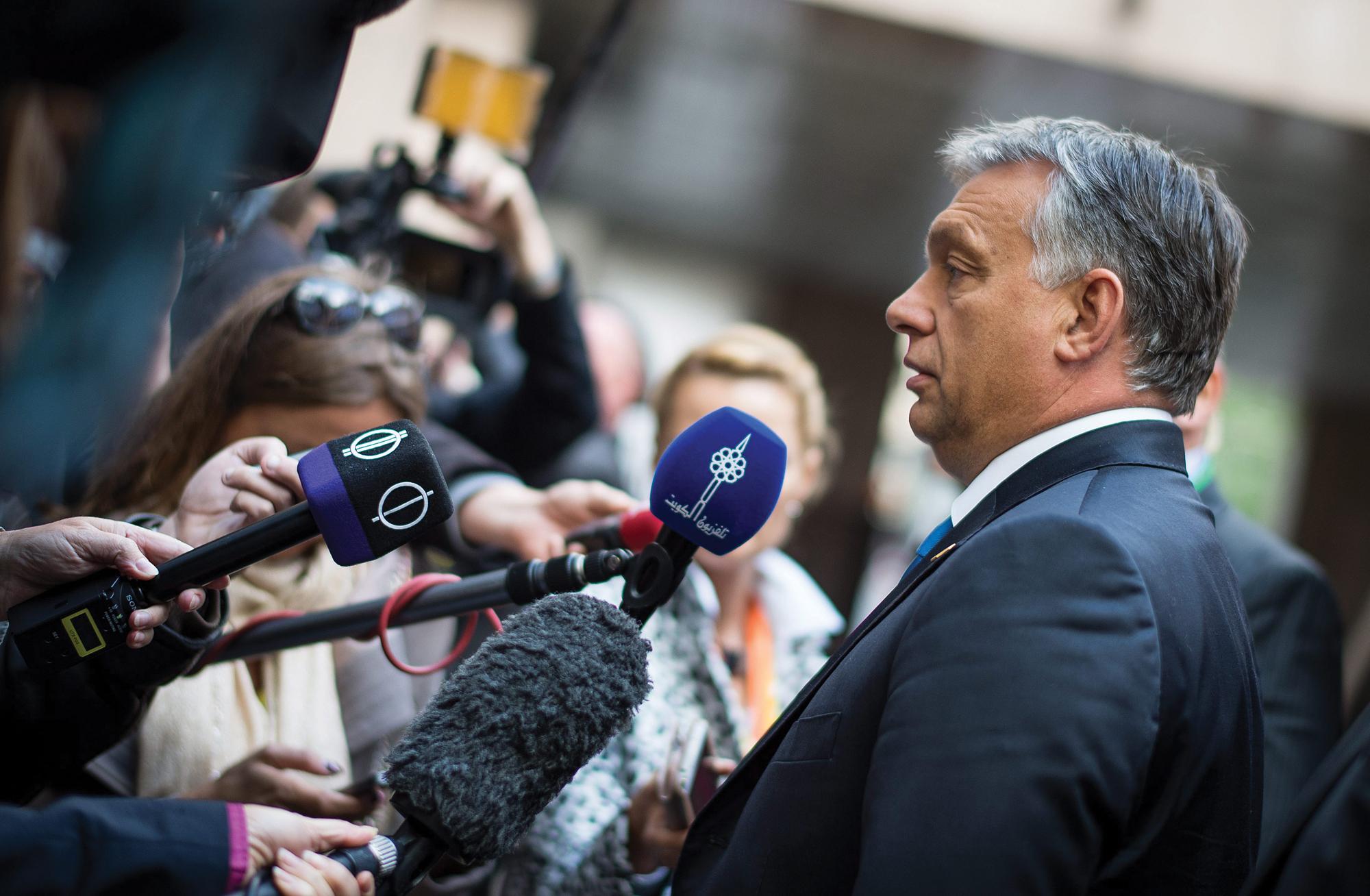 Sventato complotto per uccidere Viktor Orban