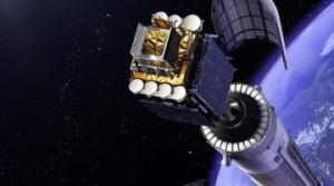 Thales Alenia Space Italia produrrà sentinelle spazio 1C e 1D
