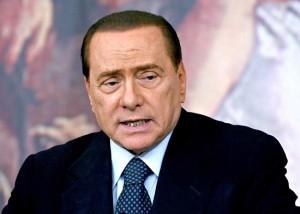 Berlusconi scende in campo contro grillini