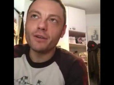 Tiziano Ferro: speciale su Rai 1 il 30 dicembre