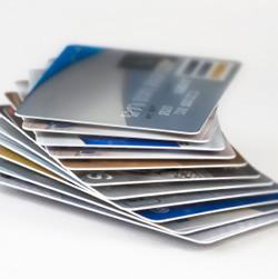 Carte di credito: novità