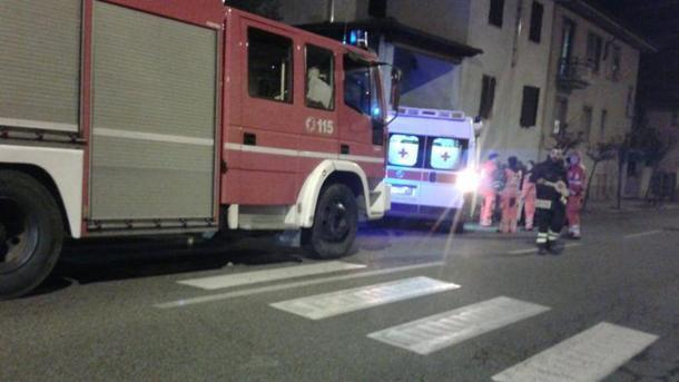 Casal Monferrato: monossido di carbonio uccide due anziani