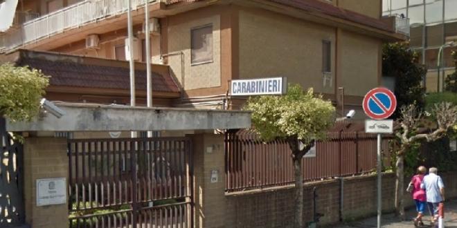 Napoli, muore nella caserma cc Quarto