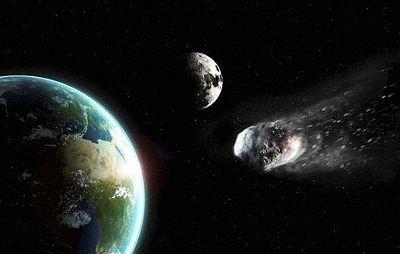 Asteroide di Natale