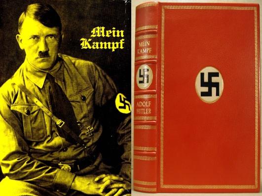 Mein Kampf studiato nelle scuole tedesche?