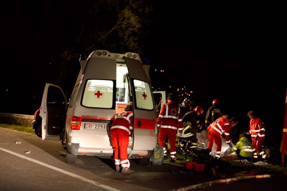 Casarano, Giovanni De Rosa Muore in Incidente Stradale