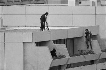 Monaco 1972: Yossef Romano castrato e seviziato davanti amici