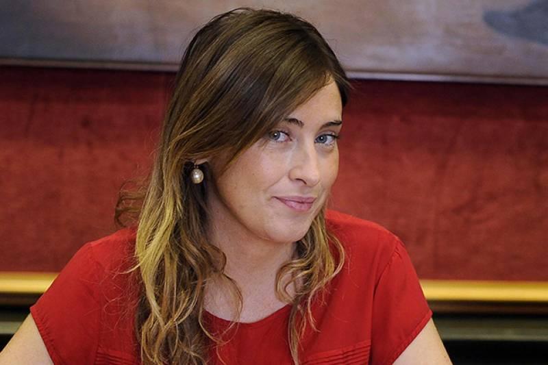Maria Elena Boschi tra le 28 personalità più influenti europee
