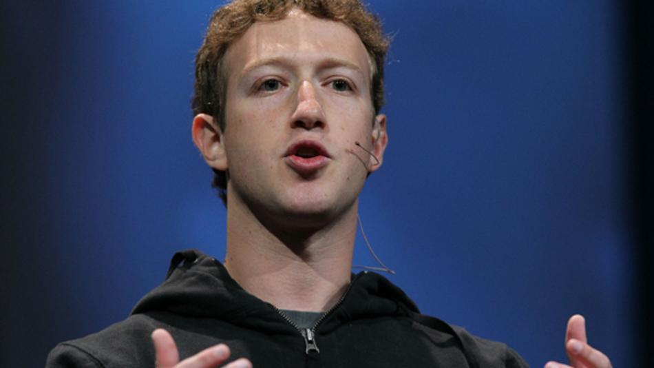Mark Zuckerberg pro musulmani: Trump criticato