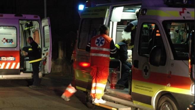 Portici, operaio cade da tetto: morto dopo trasporto al 'Loreto Mare'
