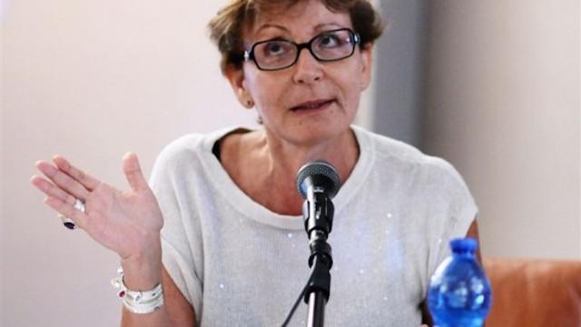 Anna Corsello condannata per peculato: auto blu per recarsi al mare