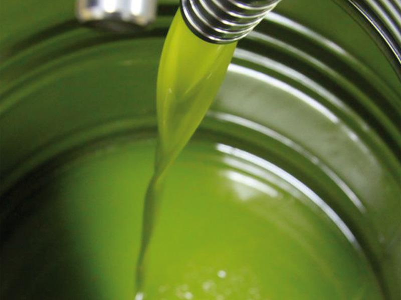 """Olio extravergine d'oliva spacciato per """"100% made in Italy"""""""