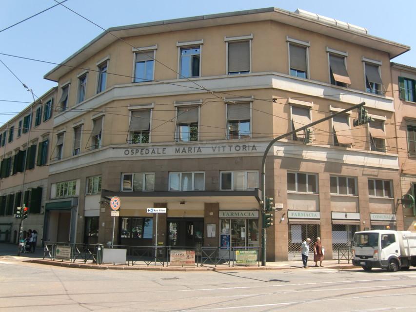 Medico 'Maria Vittoria' si suicida