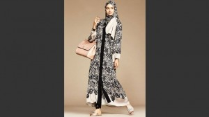 Dolce e Gabbana: prima collezione per donne musulmane
