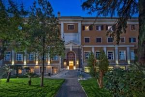 Vittoria Raggi responsabile divisione Sales & Marketing Hotel Domidea a Roma