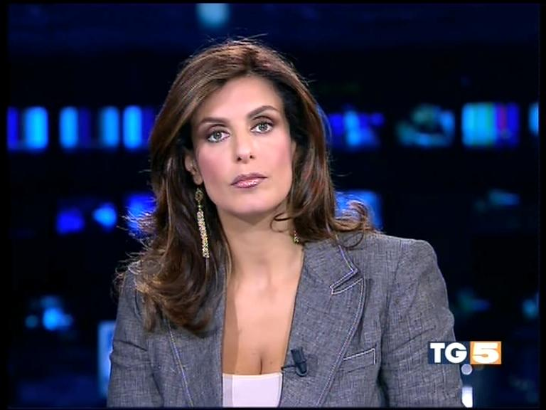 Cristina Bianchino malore in diretta