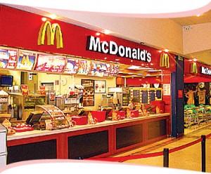 McDonald's e il presunto abuso di posizione dominante in Europa