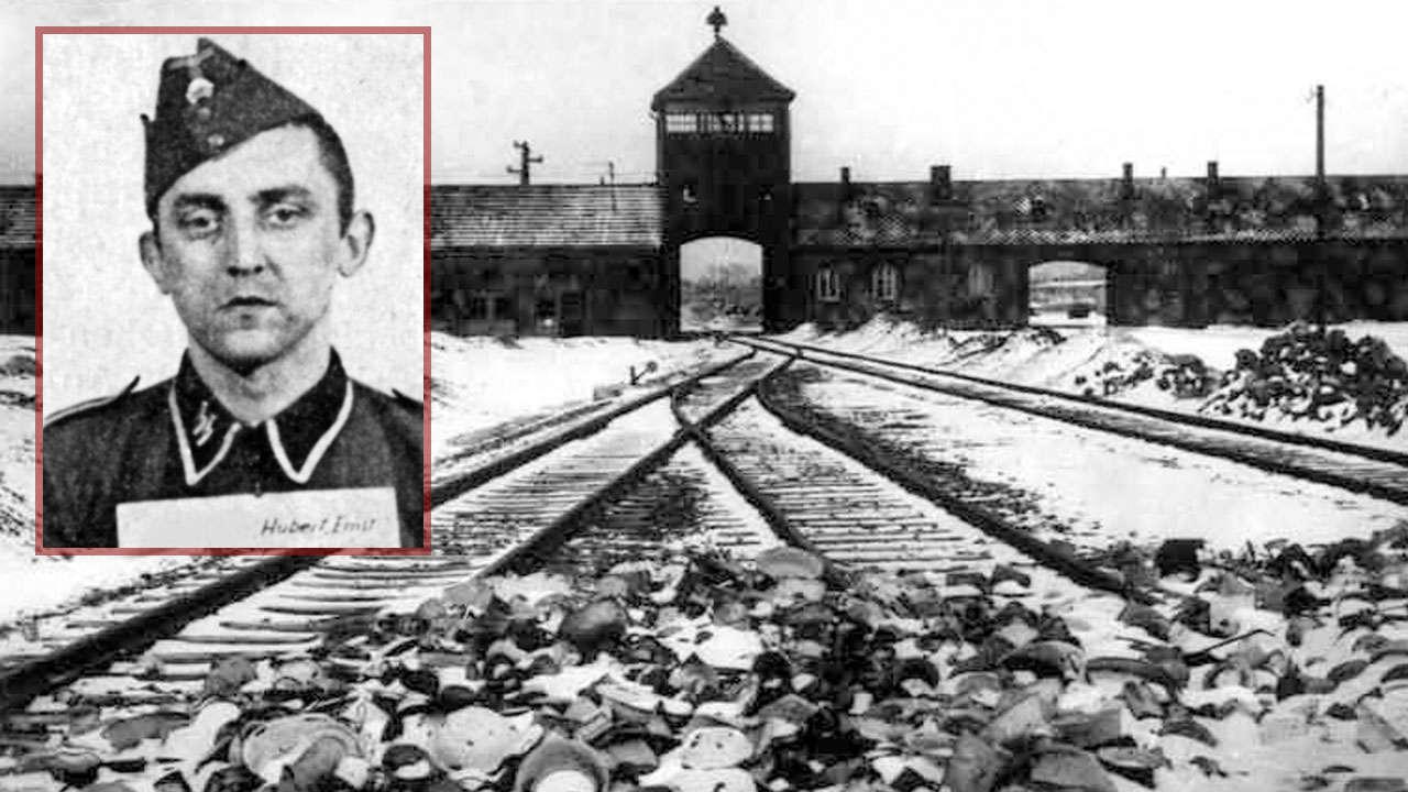 Auschwitz: medico processato