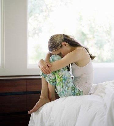 Madri Trasmettono Depressione alle Figlie?